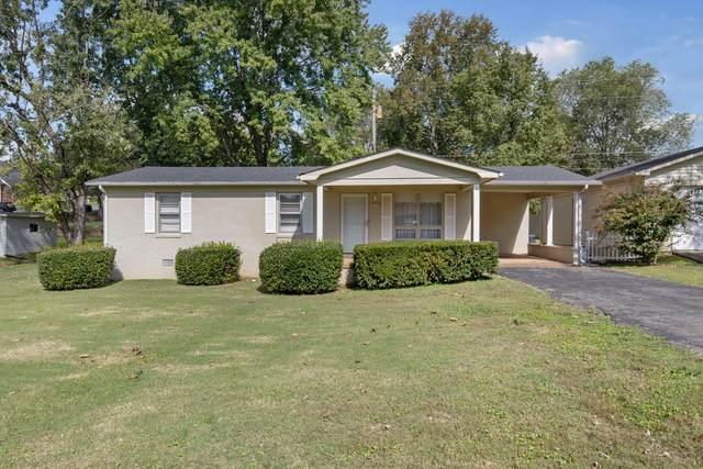 204 Terrace Ln, Woodbury, TN 37190 (MLS #RTC2297324) :: EXIT Realty Bob Lamb & Associates