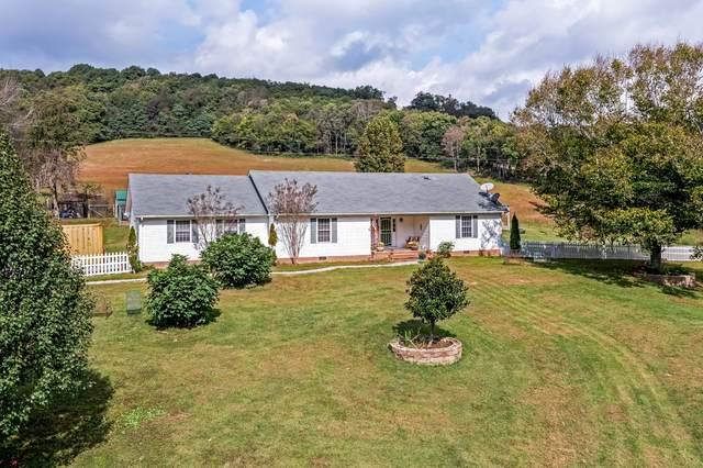 2048 Collier Rd, Lewisburg, TN 37091 (MLS #RTC2297332) :: John Jones Real Estate LLC