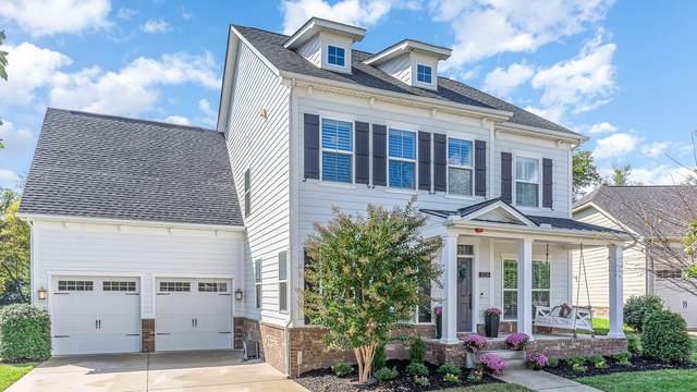 106 Crystal Falls Cir, Franklin, TN 37064 (MLS #RTC2297350) :: John Jones Real Estate LLC