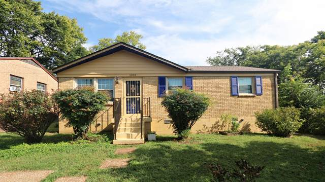 1005 Sevier St, Nashville, TN 37206 (MLS #RTC2297359) :: Maples Realty and Auction Co.