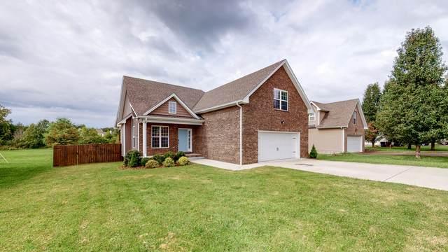 1029 Monticello Pl, Gallatin, TN 37066 (MLS #RTC2297404) :: John Jones Real Estate LLC