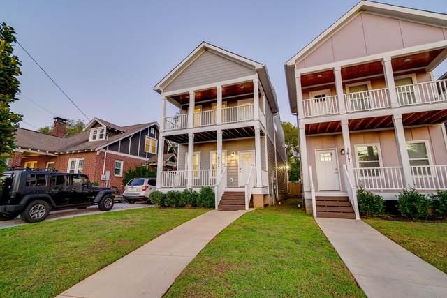 1417B Meridian St B, Nashville, TN 37207 (MLS #RTC2297436) :: John Jones Real Estate LLC