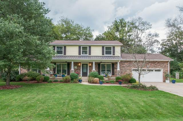 147 Baltusrol Rd, Franklin, TN 37069 (MLS #RTC2297486) :: Maples Realty and Auction Co.