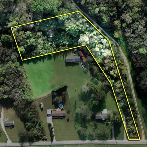 4181 Trousdale Ln, Columbia, TN 38401 (MLS #RTC2297507) :: Benchmark Realty