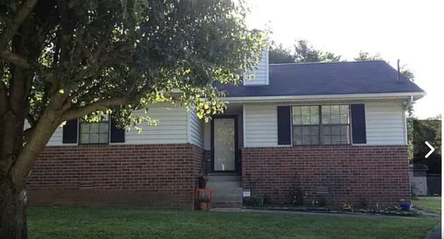 215 Lake Cv N, Old Hickory, TN 37138 (MLS #RTC2297521) :: John Jones Real Estate LLC