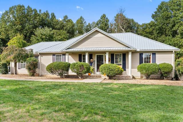 150 Rivendell Rd, Woodbury, TN 37190 (MLS #RTC2297527) :: EXIT Realty Bob Lamb & Associates