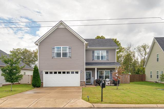 2137 Longhunter Chase Dr, Spring Hill, TN 37174 (MLS #RTC2297832) :: John Jones Real Estate LLC