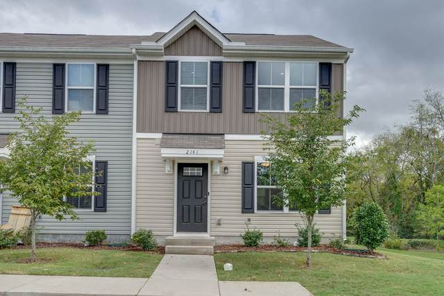 2141 Portway Aly, Nashville, TN 37207 (MLS #RTC2297834) :: The Home Network by Ashley Griffith