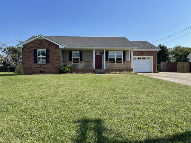 1302 Meredith Way, Clarksville, TN 37042 (MLS #RTC2297843) :: The Home Network by Ashley Griffith