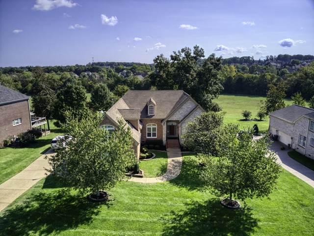 1574 Shining Ore Dr, Brentwood, TN 37027 (MLS #RTC2297956) :: John Jones Real Estate LLC