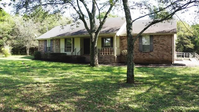 6458 Wade Springs Rd, Murfreesboro, TN 37130 (MLS #RTC2298017) :: Nashville on the Move