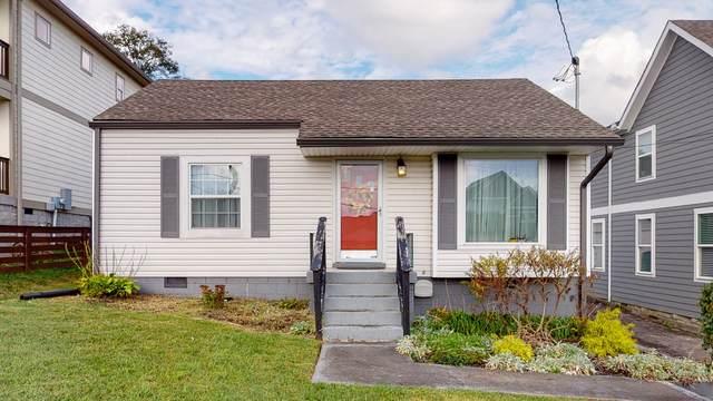 911 Delmas Ave, Nashville, TN 37216 (MLS #RTC2298038) :: Fridrich & Clark Realty, LLC
