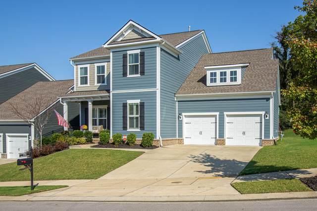 1737 Biscayne Dr, Franklin, TN 37067 (MLS #RTC2298044) :: John Jones Real Estate LLC