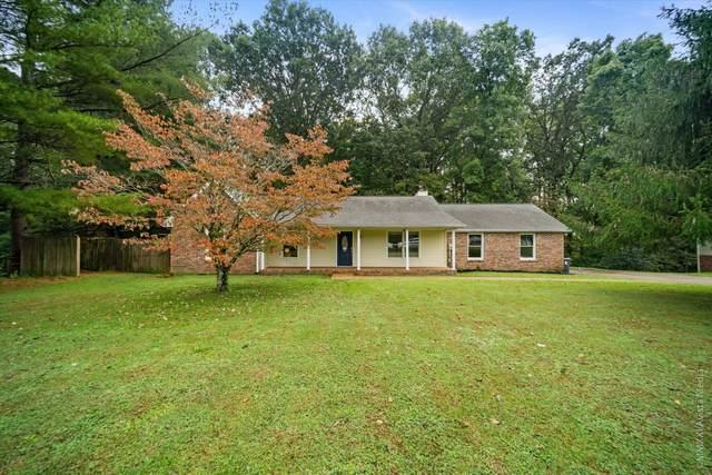 208 Glenwood Dr, Goodlettsville, TN 37072 (MLS #RTC2298104) :: John Jones Real Estate LLC