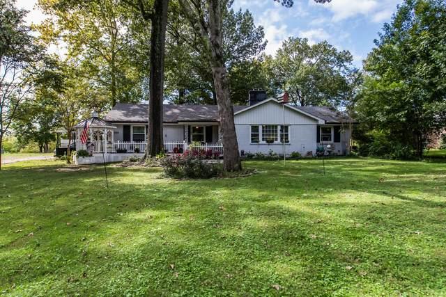 1108 Berwick Trail, Madison, TN 37115 (MLS #RTC2298126) :: John Jones Real Estate LLC