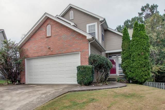 3201 Glentree Ct, Hermitage, TN 37076 (MLS #RTC2298133) :: Village Real Estate