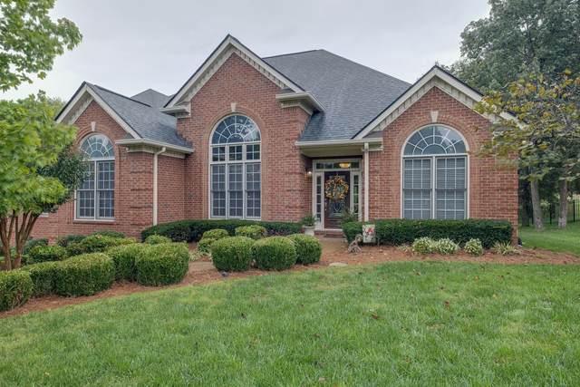2495 Titans Ln, Brentwood, TN 37027 (MLS #RTC2298141) :: Village Real Estate