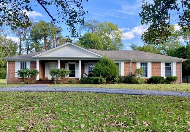 1123 Houston Dr., Murfreesboro, TN 37130 (MLS #RTC2298189) :: Nashville on the Move