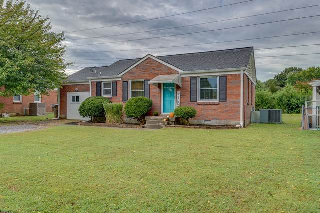 2918 Leatherwood Dr, Nashville, TN 37214 (MLS #RTC2298190) :: RE/MAX Homes and Estates, Lipman Group