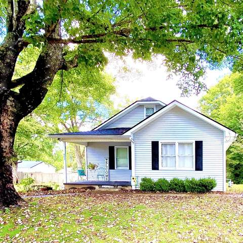 405 E Rickert Ave, Dickson, TN 37055 (MLS #RTC2298242) :: Movement Property Group