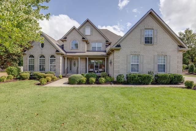 1523 Winterberry Dr, Murfreesboro, TN 37130 (MLS #RTC2298289) :: John Jones Real Estate LLC