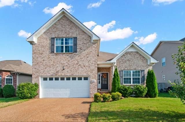 7021 Nickalus Way, Spring Hill, TN 37174 (MLS #RTC2298303) :: John Jones Real Estate LLC