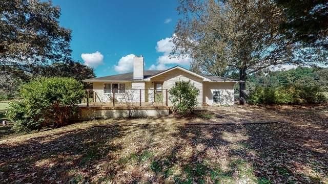1435 Summertown Hwy, Hohenwald, TN 38462 (MLS #RTC2298312) :: Fridrich & Clark Realty, LLC