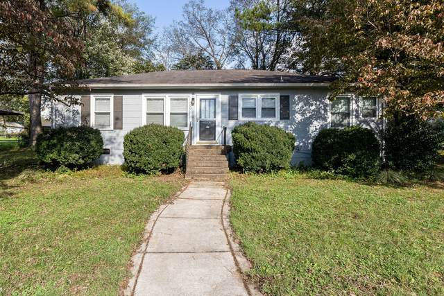 700 Poplar St, Columbia, TN 38401 (MLS #RTC2298315) :: Re/Max Fine Homes