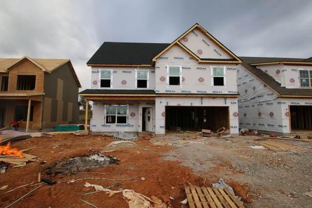 167 Mills Creek, Clarksville, TN 37042 (MLS #RTC2298439) :: Village Real Estate