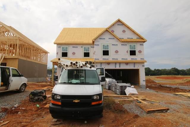402 Summerfield, Clarksville, TN 37040 (MLS #RTC2298457) :: The DANIEL Team | Reliant Realty ERA