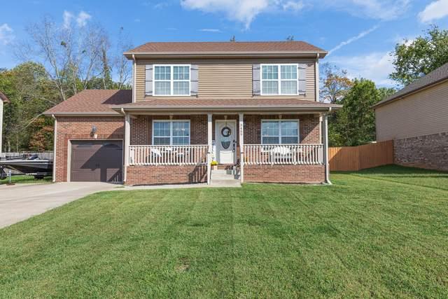 3459 Bradfield Dr, Clarksville, TN 37042 (MLS #RTC2298518) :: Village Real Estate