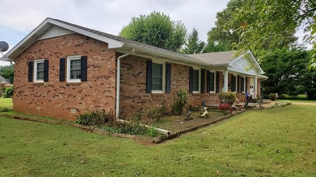 703 5th St, Lawrenceburg, TN 38464 (MLS #RTC2298530) :: Village Real Estate