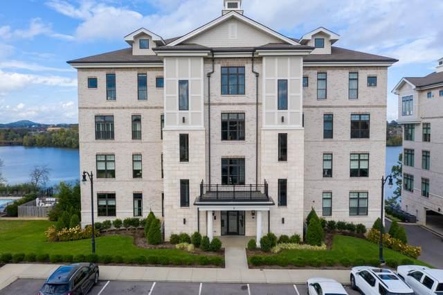 1024 Club View Dr F301, Gallatin, TN 37066 (MLS #RTC2298700) :: John Jones Real Estate LLC