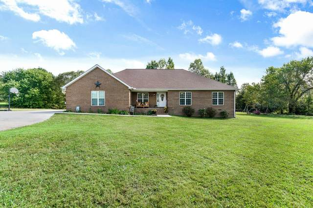 298 Hearthstone Dr, Sparta, TN 38583 (MLS #RTC2298706) :: Village Real Estate