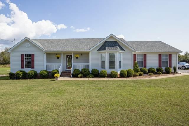 4270 Hwy 41-A N, Unionville, TN 37180 (MLS #RTC2298710) :: DeSelms Real Estate