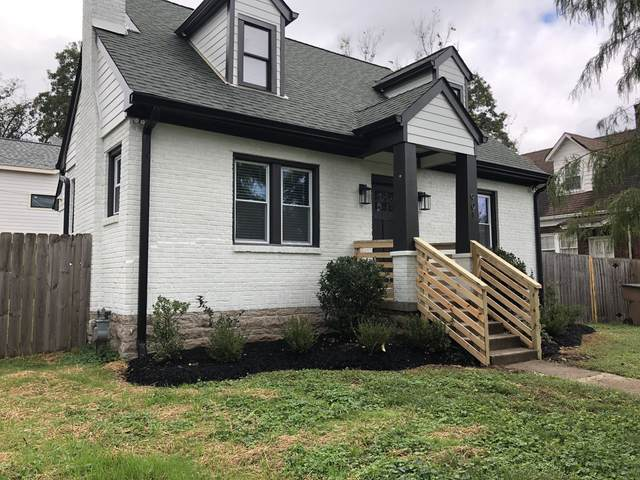 901 Carolyn Ave A, Nashville, TN 37216 (MLS #RTC2298737) :: Armstrong Real Estate