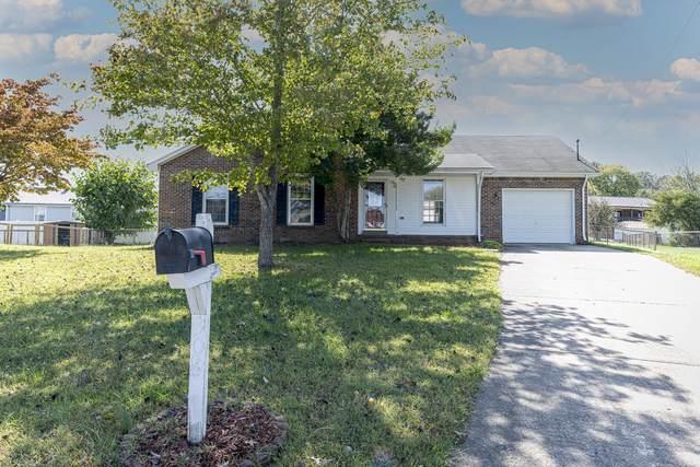 306 Northridge Dr, Clarksville, TN 37042 (MLS #RTC2298803) :: Nashville Home Guru
