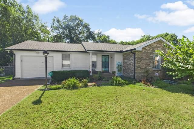 761 Baugh Rd, Nashville, TN 37221 (MLS #RTC2298804) :: DeSelms Real Estate