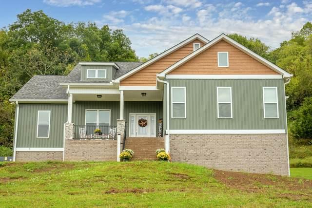 395 Elmer Dalton Rd., Hartsville, TN 37074 (MLS #RTC2298837) :: Village Real Estate