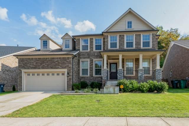 8537 Beautiful Valley Dr, Nashville, TN 37221 (MLS #RTC2298873) :: Village Real Estate