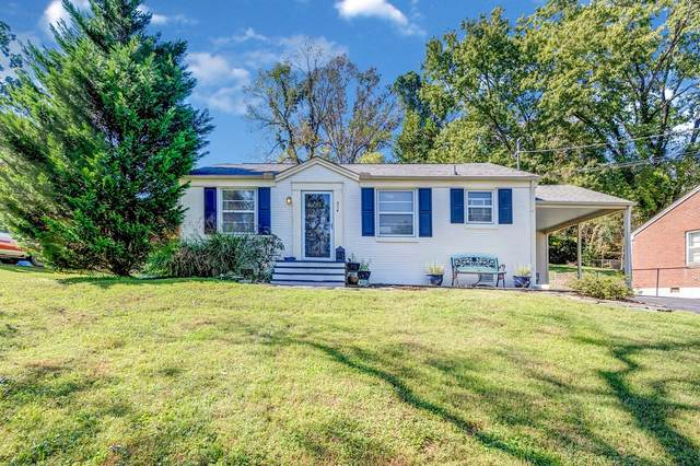 514 Cottonwood Dr, Nashville, TN 37214 (MLS #RTC2298944) :: Village Real Estate