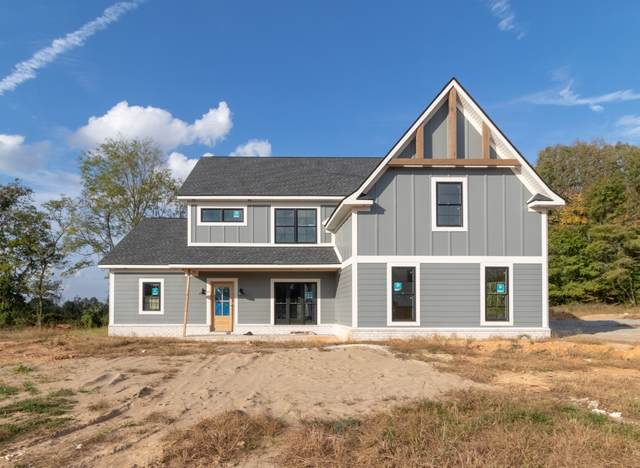 360 Ellington Drive, Clarksville, TN 37043 (MLS #RTC2299013) :: John Jones Real Estate LLC