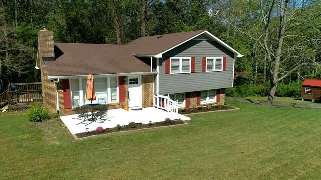 7306 Liberty Rd, Fairview, TN 37062 (MLS #RTC2299065) :: Village Real Estate