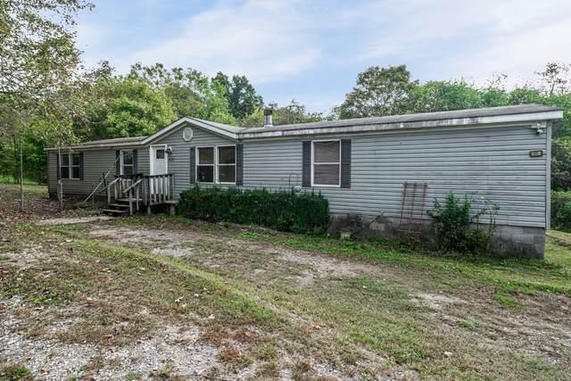 437 Briarwood Rd, Clarksville, TN 37040 (MLS #RTC2299087) :: Village Real Estate