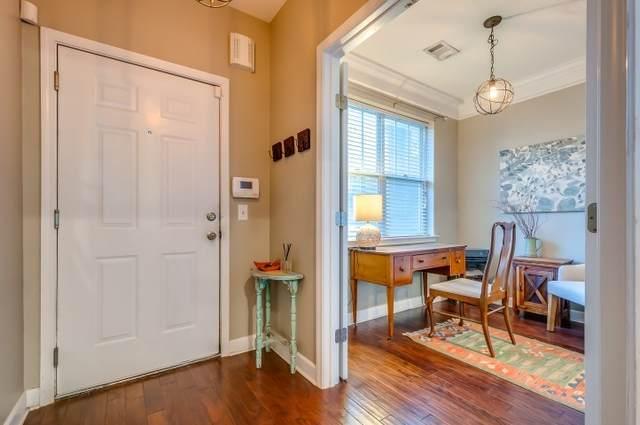 2310 Elliott Ave #115, Nashville, TN 37204 (MLS #RTC2299121) :: The Home Network by Ashley Griffith