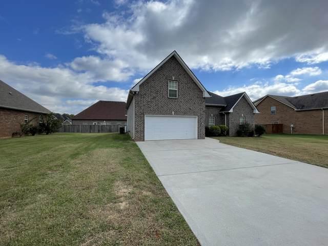 1028 Grace Meade, Ashland City, TN 37015 (MLS #RTC2299197) :: John Jones Real Estate LLC