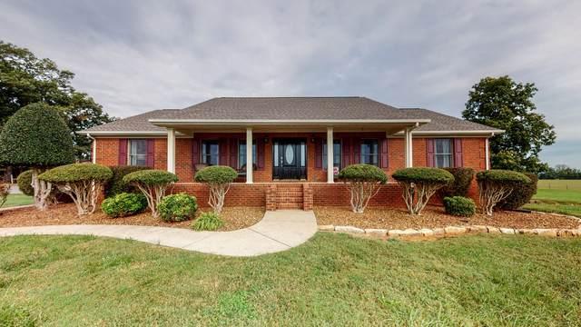 324 Eady Rd, Shelbyville, TN 37160 (MLS #RTC2299211) :: DeSelms Real Estate