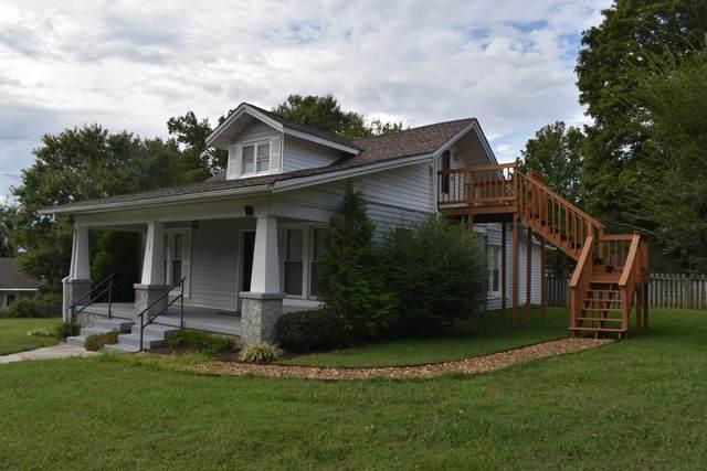 115 5th Ave, Columbia, TN 38401 (MLS #RTC2299221) :: John Jones Real Estate LLC