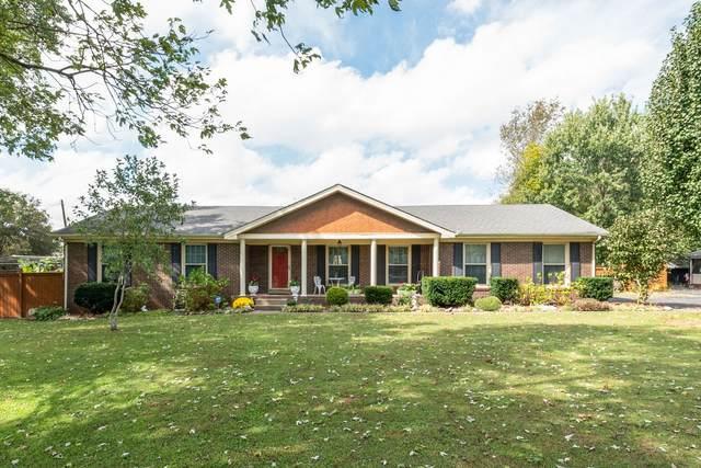 849 Britton Ave, Gallatin, TN 37066 (MLS #RTC2299224) :: John Jones Real Estate LLC