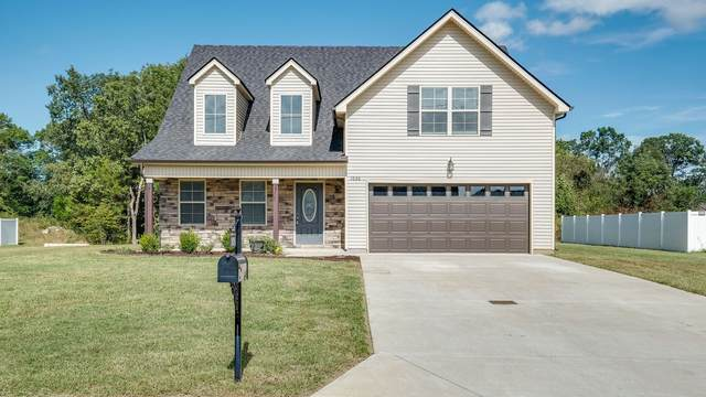 1026 Watergate Dr, Smyrna, TN 37167 (MLS #RTC2299247) :: John Jones Real Estate LLC